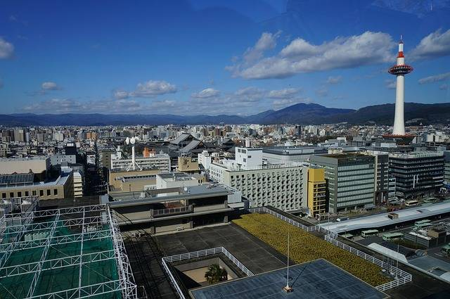 Free photo: Japan, Kyoto, Travel, Tourism - Free Image on Pixabay - 1719432 (28531)