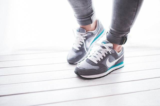 Free photo: Shoes, Woman, Girl, Sport, Jogging - Free Image on Pixabay - 791044 (46276)