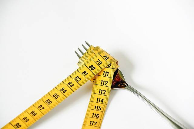 Free photo: Fork, Tape Measure, Diet, Nutrition - Free Image on Pixabay - 2959426 (46305)