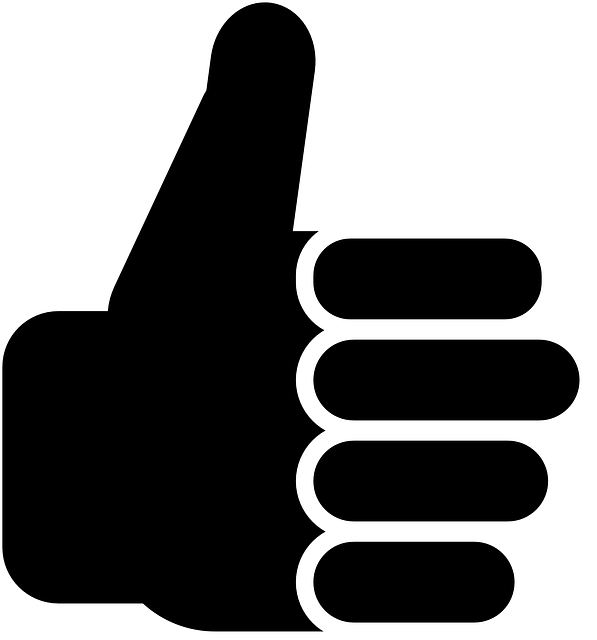 Thumb Up Yes · Free vector graphic on Pixabay (57705)