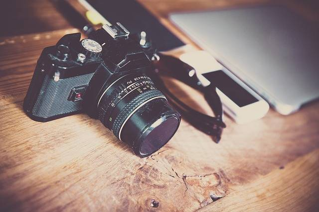 Camera Photography Photograph · Free photo on Pixabay (58808)