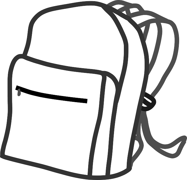 Backpack Bag Luggage · Free vector graphic on Pixabay (72182)
