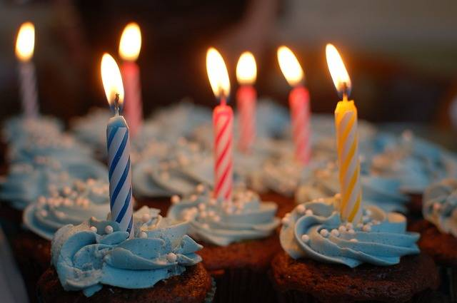 Birthday Cake · Free photo on Pixabay (73422)