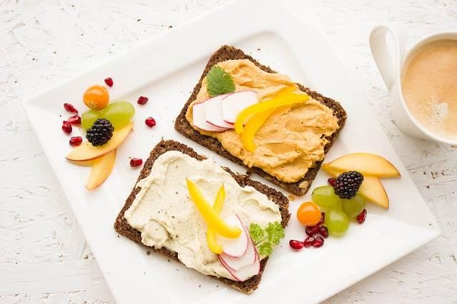 Breakfast Healthy Hummus · Free photo on Pixabay (75217)