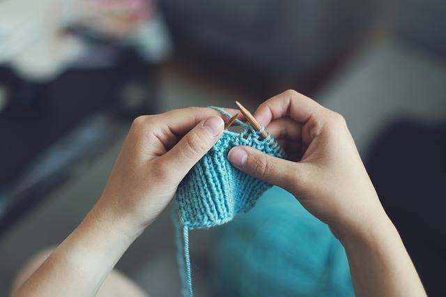 Knit Sew Girl - Free photo on Pixabay (88970)