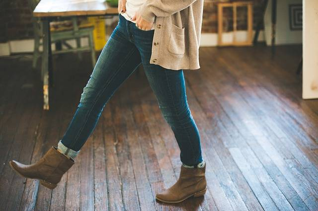 Girl Jeans Denim - Free photo on Pixabay (89078)