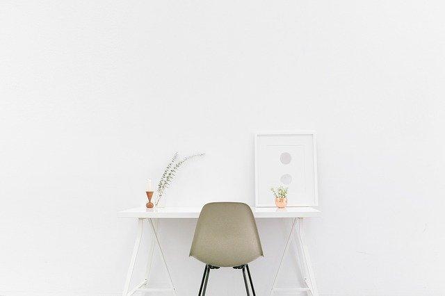 Desk Table Simple - Free photo on Pixabay (92839)