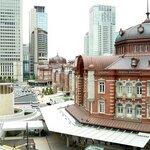 2014年に開業100年目を迎えた東京駅を舞台としたYoutubeアニメが沁みる