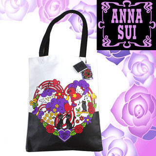 ANNA SUIファン必見!ANNA SUI x He...