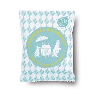 かき氷バスソルト ハッカ&レモンの香り 12個セット (505)