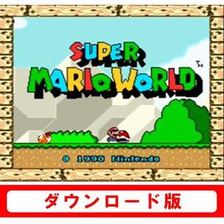 Newニンテンドー3DS専用 「スーパーマリオワールド」ダウンロード版 (727)