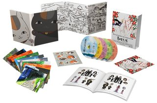 Amazon.co.jp | 夏目友人帳 Blu-ra...