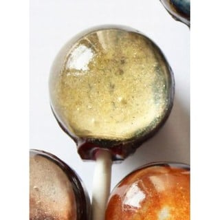 【惑星キャンディ】Planet Lollipop MARS(Pear) / ヴィレヴァン通販 (3944)