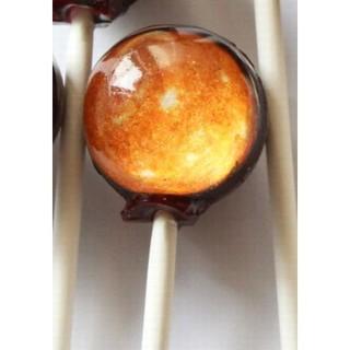 【惑星キャンディ】Planet Lollipop SUN(Mashmallow) / ヴィレヴァン通販 (3947)