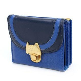 二つ折り財布 (3984)