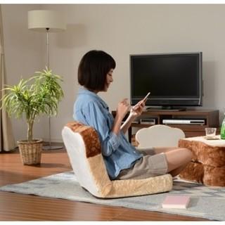 【パン座椅子】食パン座椅子 (5990)