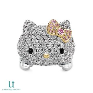 ハローキティ。Hello Kitty Diamond ...