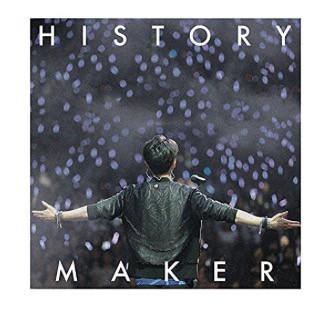 Amazon.co.jp: History Maker...