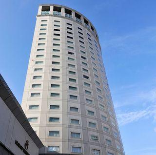 浦安ブライトンホテル東京ベイ、TDRパートナーホテル。...