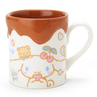 シナモロール マグカップ(バレンタイン)