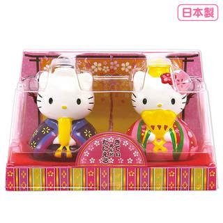 ハローキティ ひな祭り人形セット