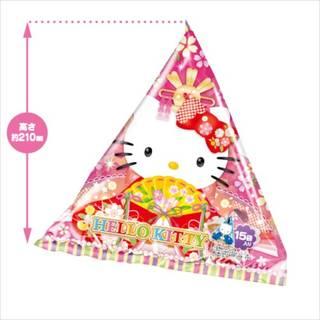 ハローキティ ひな祭り お菓子 雛菓子パック サンリオ...