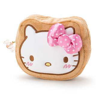 ハローキティ クッキーポーチ(ホワイトデー)