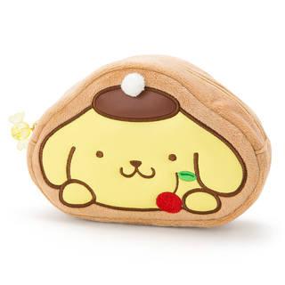 ポムポムプリン クッキーポーチ(ホワイトデー)