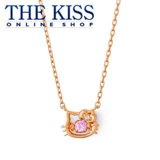 Hello Kitty × THE KISS コラボレ...