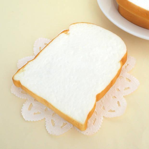 パン系スクイーズ(食パン)