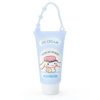 シナモロール 携帯UVクリーム(せっけんの香り)