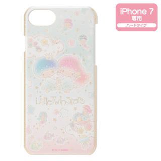 リトルツインスターズ iPhone 7ケース(海のプリズム)