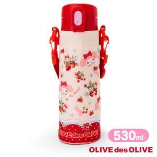 マイメロディ×OLIVE des OLIVE ケース付...