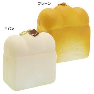 (全2種)プレーン白パン