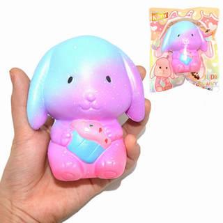 Kiibru Squishy ジュディバニーカップケーキスクイーズ (26680)