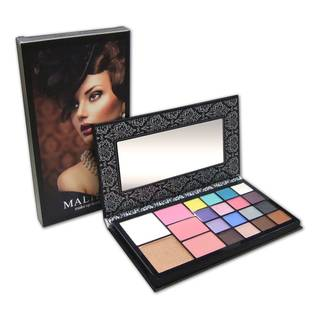 MALIBU メイクアップブック 02 (178g)が...
