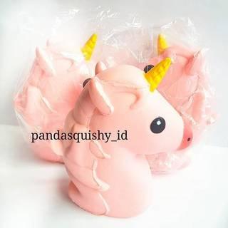 Jual beli Peach Pink Unicor...