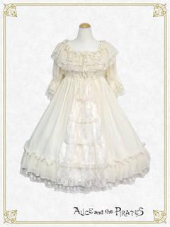 コーディリアワンピースⅡ/Cordelia one piece dress Ⅱ  |  BABY,THE STARS SHINE BRIGHT (29502)