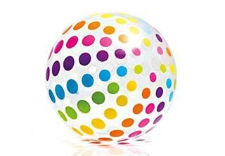 INTEX(インテックス) ビーチボール ジャンボビーチボール 107cm (31033)