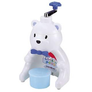 自宅でカンタン楽しくカキ氷♪家庭用かき氷機。かき氷器 ...