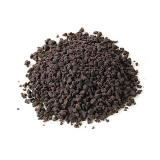 トッピング用チョコ風デコパーツ(茶) (32972)
