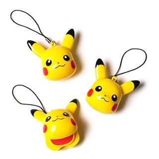 TONYMOLY Pokemon _ Pikachu Pocket Lip Balm / トニーモリー ポケモン ピカチュウポケットリップバーム [並行輸入品]: ビューティー (33360)