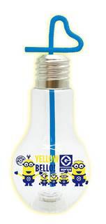 ミニオン 光る電球ボトル (33417)