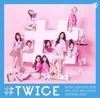 #TWICE - TWICE - 4943674259519 : CD (34207)