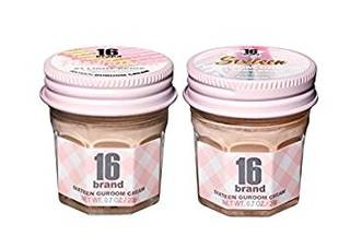 Amazon | 16brand Sixteen Guroom Cream Foundation 20g/16ブランド シックスティーン クルム クリーム ファンデーション 20g (#1 Light Beige) [並行輸入品] | 16brand | ファンデーション 通販 (35981)