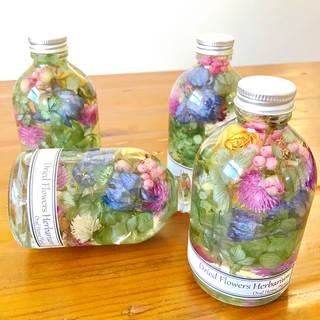 「植物の本当の美しさを大切にしたいから…」当店のハーバ...