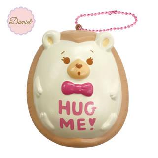 【予約】HUG ME! ハグミー ハリネズミ ぷにぷに...