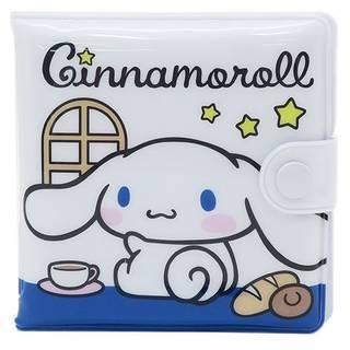 【あす楽】シネマコレクション。シナモロール 子供用財布...