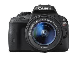 Canon デジタル一眼レフカメラ EOS Kiss X7