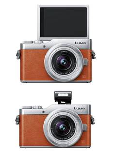 Panasonic ミラーレス一眼カメラ ルミックス GF9